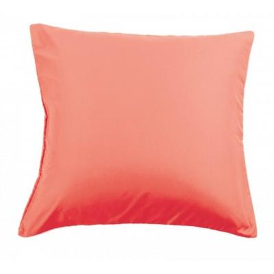 NC-10 Наволочки сатин (розовый)