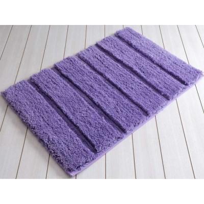 PREMIUM Lila (лиловый) Коврик для ванной