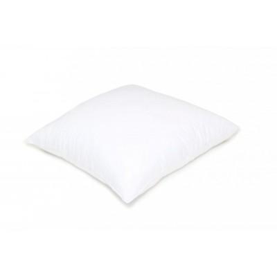 Подушка бамбук классика белая