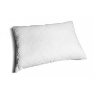 Подушка стеганная Бамбук-микрофибра Valtery