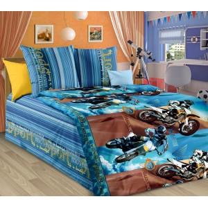 КПБ детский 1,5 спальный ДБ-55