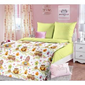 КПБ детский 1,5 спальный ДБ-88