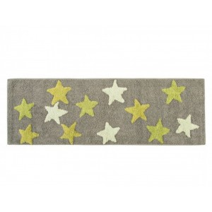 STAR K.Yesil (салатовый) Коврик для ванной