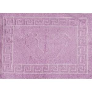 Полотенце-коврик для ног Lilac (Сиреневый)