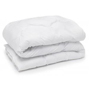 Пуховое-перовое одеяло